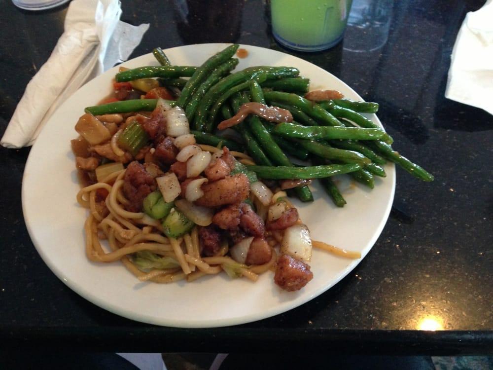 Kansas City Chinese Buffet Restaurants