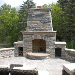 Photo Of The Brick And Stone Artist Llc Minneapolis Mn United States