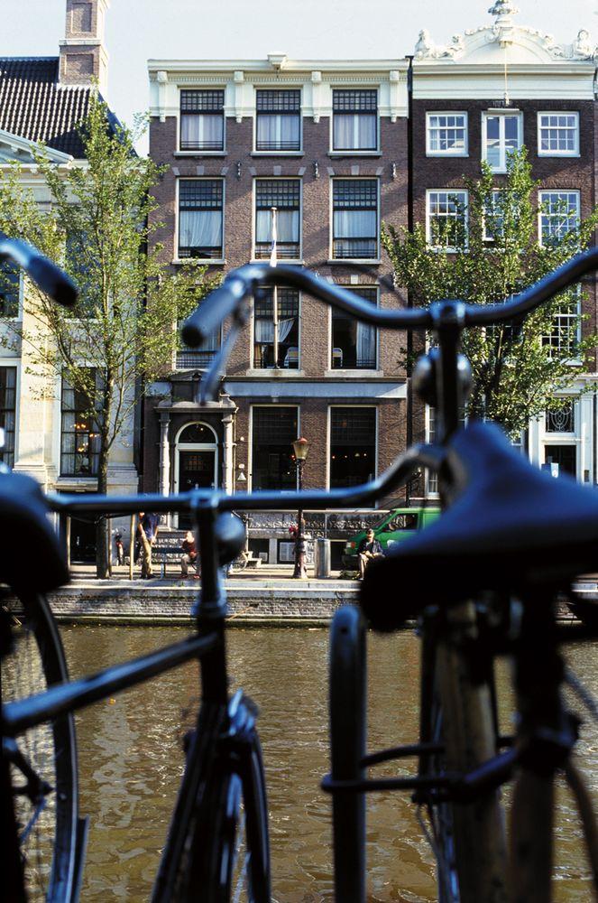 Stayokay amsterdam stadsdoelen ostelli for Ostelli amsterdam