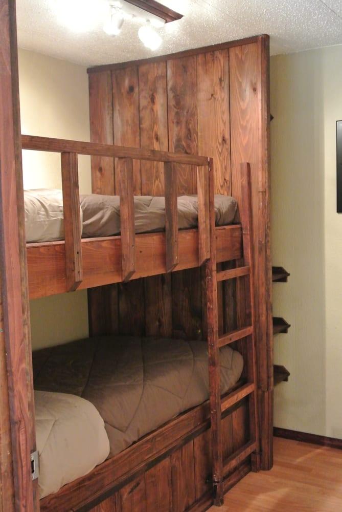 The Redwood Bunk Room Yelp