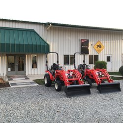 Dave's Tractor - Farming Equipment - 24015 Blackberry Ave, Red Bluff