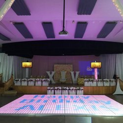 led dance floor rental 34 photos audio visual equipment rental