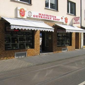 Mauritius Getränke Markt - Getränkemarkt - Mauritiussteinweg 86-88 ...