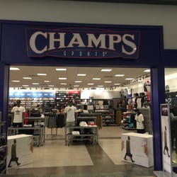 4ad7561dc Champs Sports - Sporting Goods - 2400 Richmond Rd