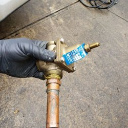 Top 10 Best Plumbing Companies Near West Paces Ferry Northside