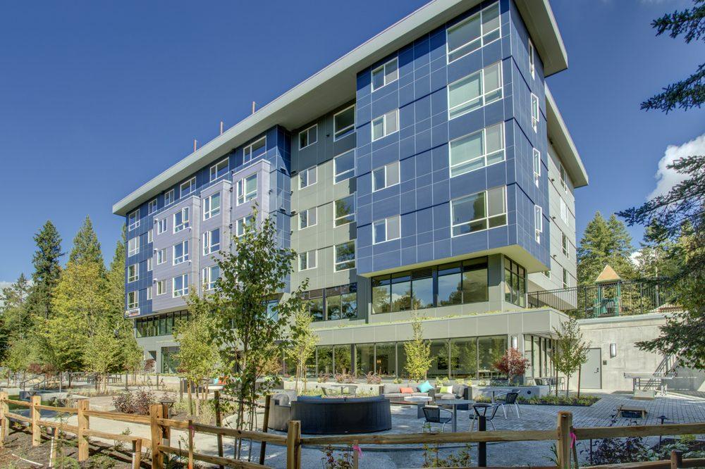 SAMM Apartments: 22845 SE 1st Pl, Sammamish, WA