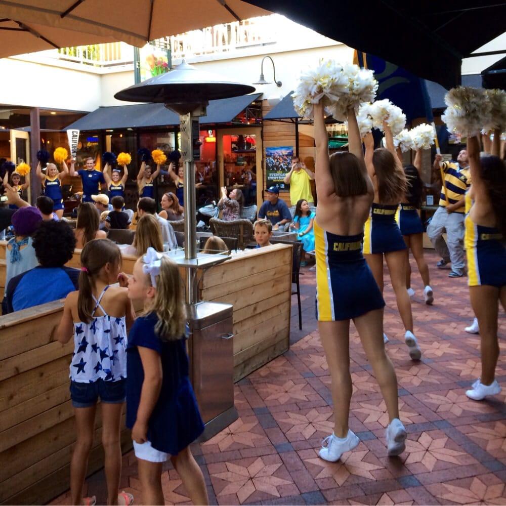 Restaurants In Orinda Ca