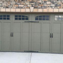 Photo Of Colorado Garage Door   Denver, CO, United States. Garage Door  Project