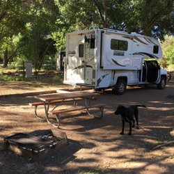 Watchman Campground 98 Photos Amp 92 Reviews Campgrounds