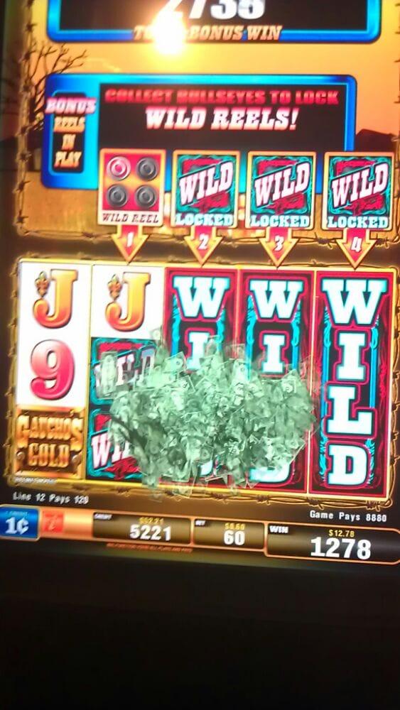 Argosy casino alton