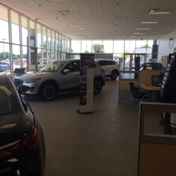 Ramsey Mazda - Car Dealers - 9625 Hickman Rd, Urbandale, IA - Phone