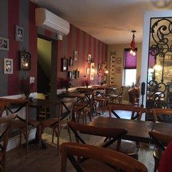 Photo Of Cafe Bubamara Clifton Nj United States