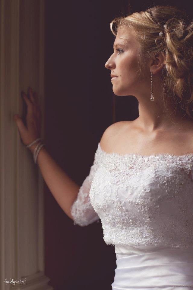 Russell's Formal & Bridal: 18479 Dunne Ave, Parksley, VA