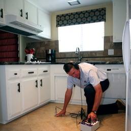 American Leak Detection Of Charlotte Plumbing 3440