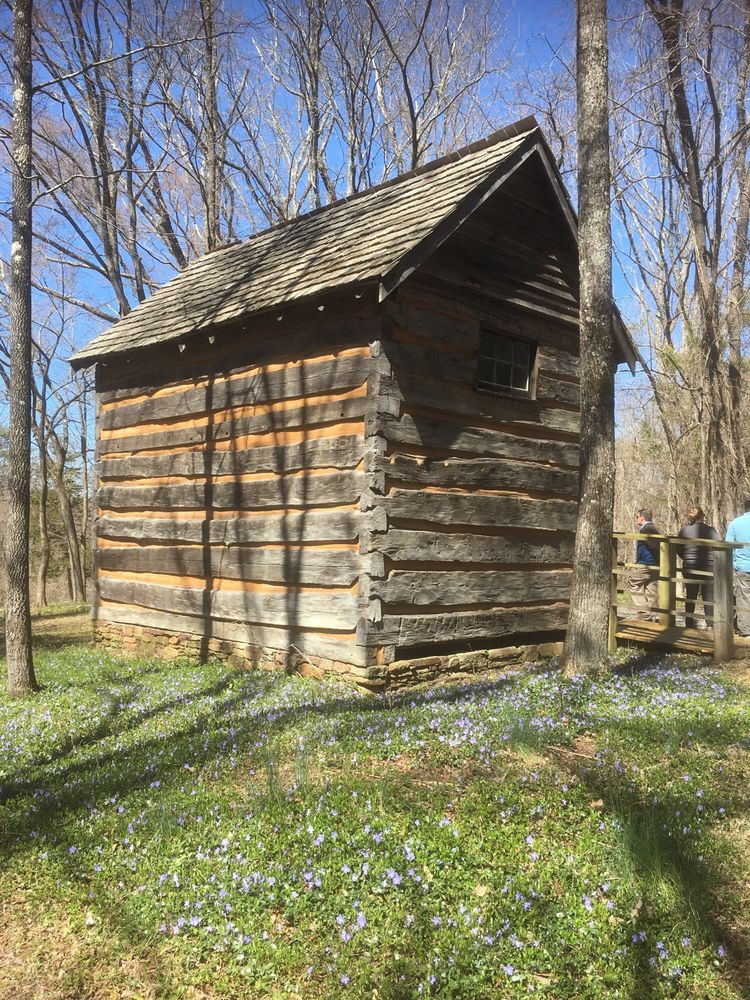 Photo of Red Hill-Patrick Henry National Memorial: Brookneal, VA