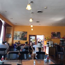 Category Restaurants Mexican Food