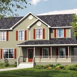 Photo Of United Bilt Homes Inc Springdale Ar States