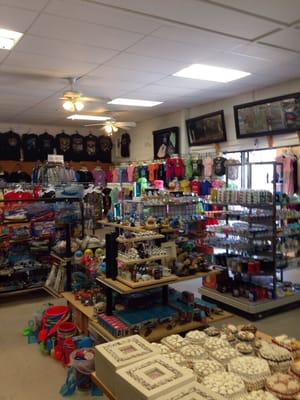 North Beach Gift Shop - Gift Shops - 2901 Surfside Blvd, Corpus ...