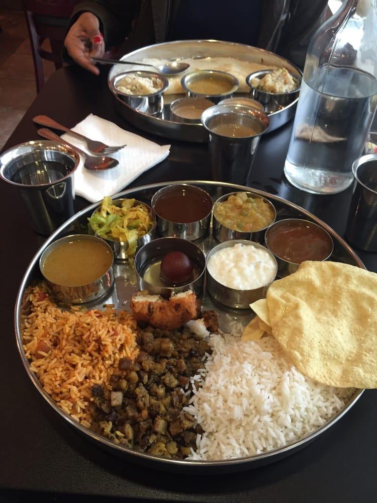 Kamakshi S Kitchen Delivery