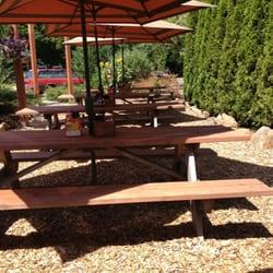 Lake Oswego Restaurants With Outdoor Seating