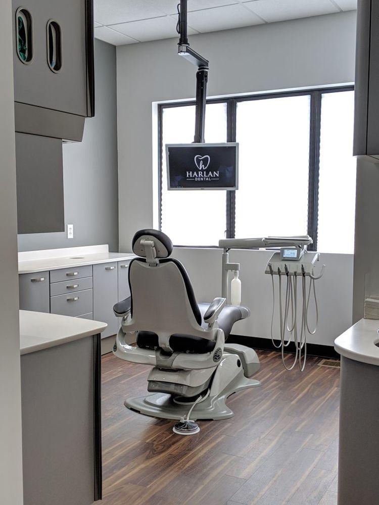Harlan Dental: 5013 Ridgeway Dr, Harlan, IA