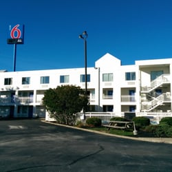 Photo Of Motel 6 Cleveland Willoughby Oh United States The