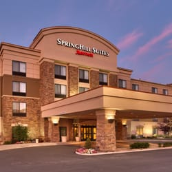 Photo Of Springhill Suites By Marriott Lehi Ut United States