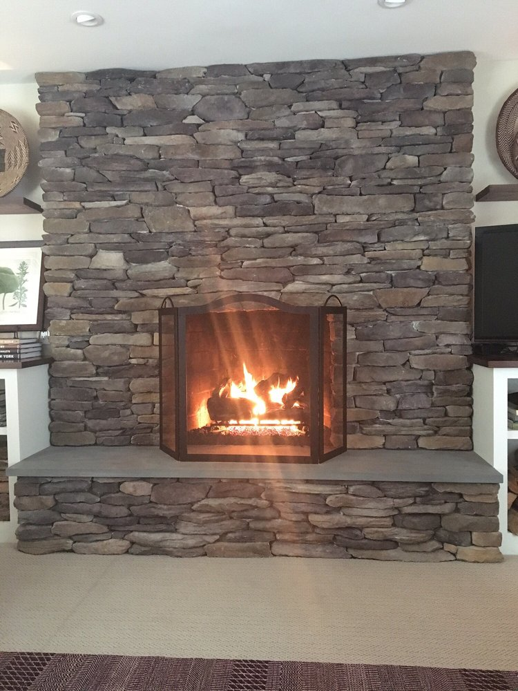 Salters Fireplace Patio & Grill: 3130 Ridge Pike, Norristown, PA