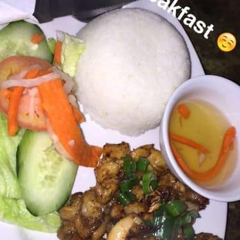 Pho Saigon Vietnamese Restaurant Fairfield Ca