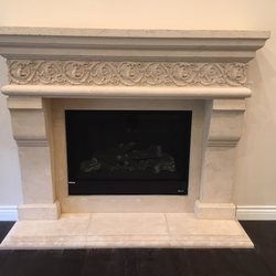 Elegant Fireplace Mantels - Orange County - 19 Photos - Fireplace ...