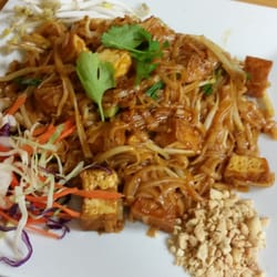 Tasty Thai Cuisine