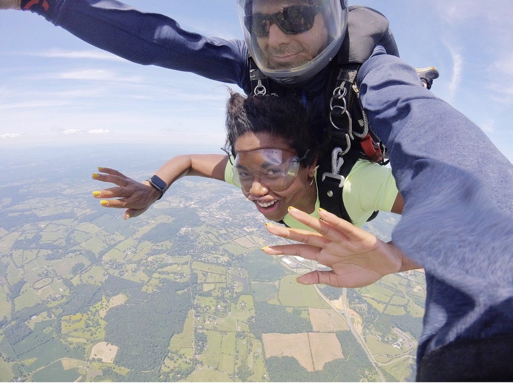 DC Skydiving Center
