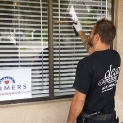 Clear reflections window cleaning livermore ca