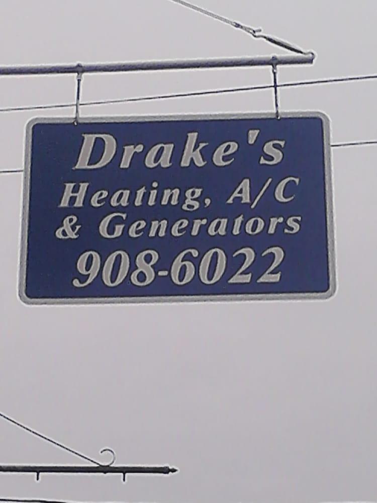 Drake's Heating & Air: 3292 Main St, Mexico, NY