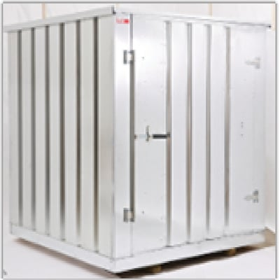 Photo Of A1 Steel Storage Containers   Palm Desert, CA, United States