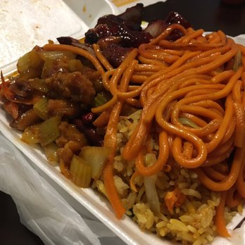 Spare Ribs Chinese Food What They Come From
