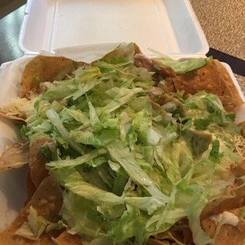 Cotijas Mexican Food Murrieta