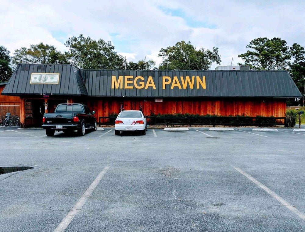 Mega Pawn: 1008 W Oglethorpe Hwy, Hinesville, GA