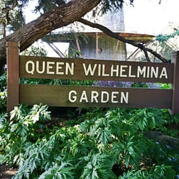 Queen Wilhelmina Tulip Garden 122 33 John F Kennedy Drive And 47th Ave