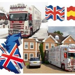 Photo Of Matthew James Removals Storage Dartford Kent United Kingdom Weekly