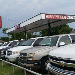 Photo of Don Hickey Used Cars & Trucks - Oklahoma City, OK, United States