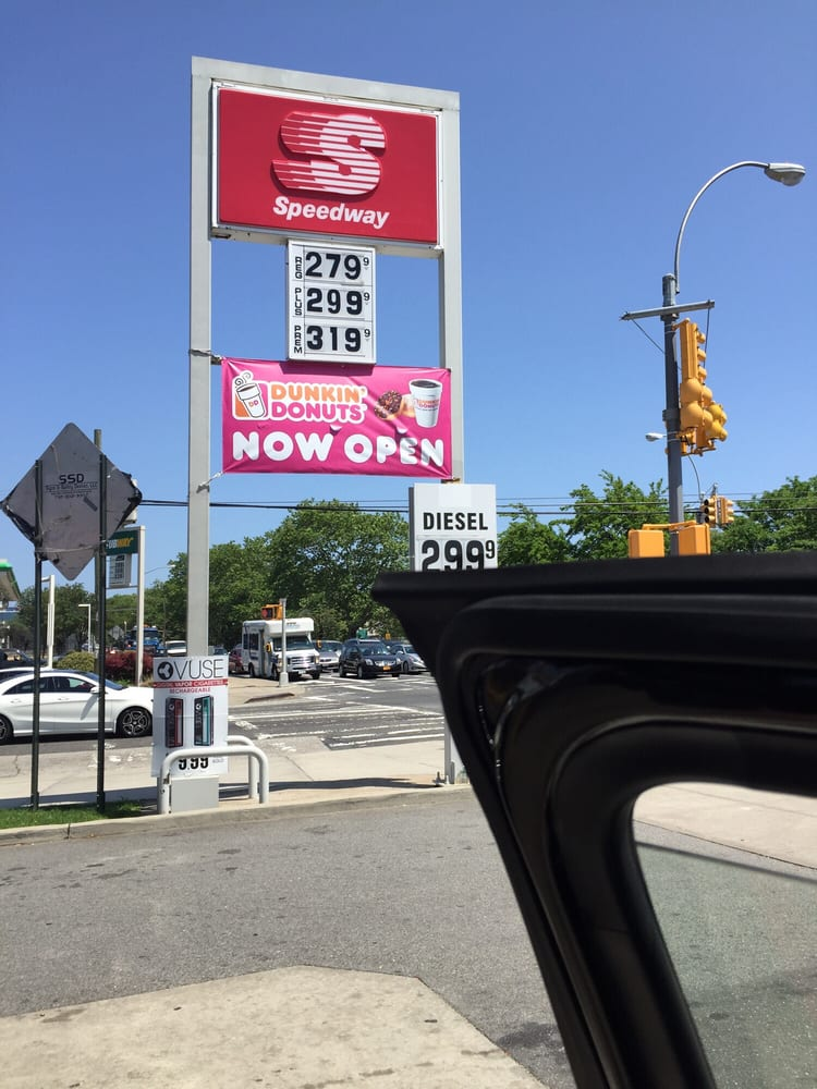 Gas Station With Air Pump Near Me >> Speedway - Gas Stations - 129-03 N Conduit Ave, Ozone Park, South Ozone Park, NY - Yelp