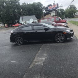 Photo Of Balise Honda   West Springfield, MA, United States