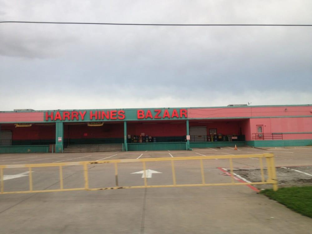 Restaurants Near  Harry Hines Blvd Dallas Tx