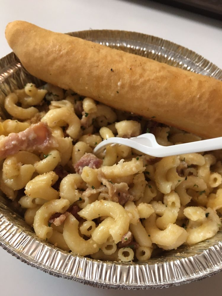 Noodle Queen: 2501 Wabash Ave, Springfield, IL