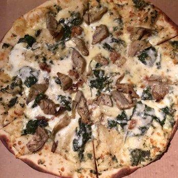 Phenomenal California Pizza Kitchen San Francisco Order Food Online Home Interior And Landscaping Synyenasavecom