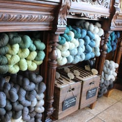 aebd591d168 Never Not Knitting - CLOSED - Knitting Supplies - 5990 Entrada Ave ...