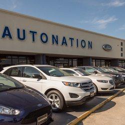 Photo Of AutoNation Ford Arlington   Arlington, TX, United States. AutoNation  Ford Arlington