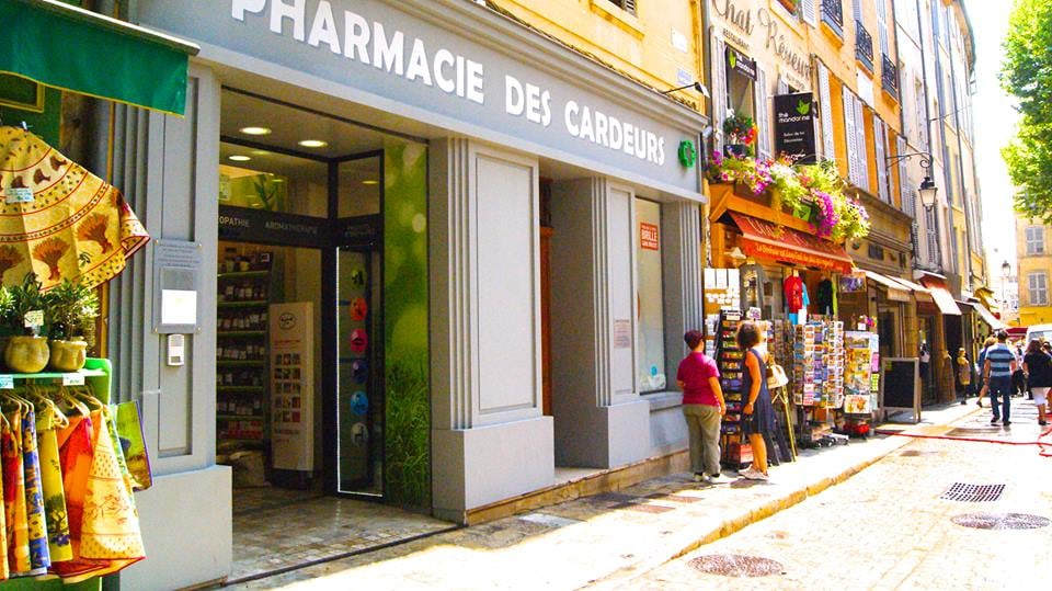 pharmacie des cardeurs farmacie 22 rue vauvenargues. Black Bedroom Furniture Sets. Home Design Ideas