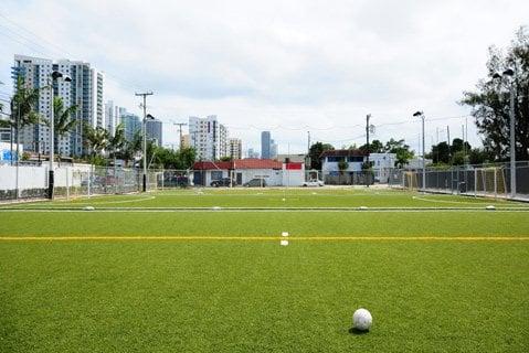 Soccer Town